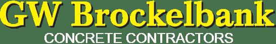 GW Brockelbank Concrete Contractors