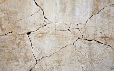 Why Does Concrete Crack?